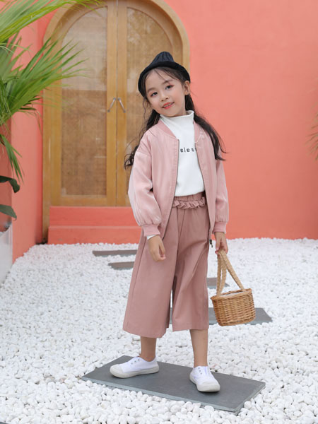 欧米源童装品牌助您共赢童装事业!