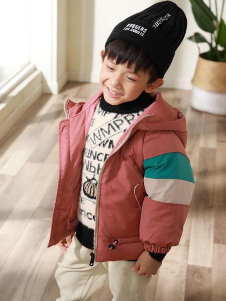 西瓜王子童装品牌2019秋季新款韩版休闲洋气时尚外套