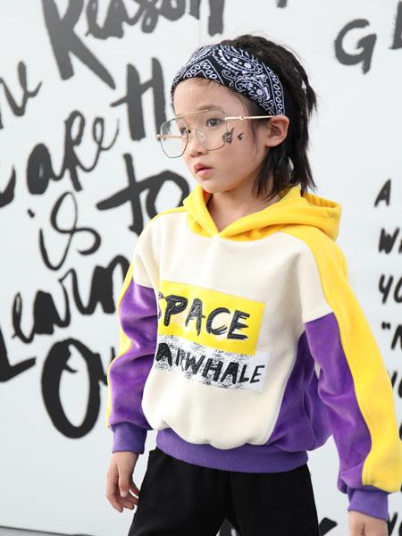拉斐贝贝童装品牌一起面对前路未知的希冀与挑战