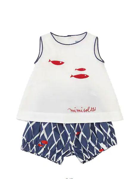 MI MI SOL童装品牌传承和创新的信号