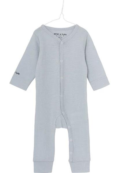 MINI A TURE国际品牌为孩子们创造自己想穿的