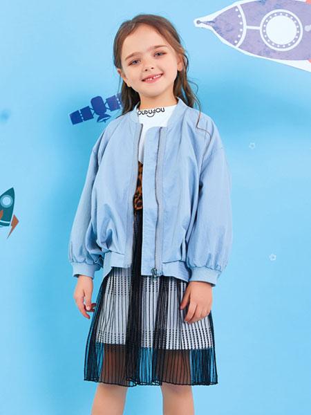 欧布豆童装品牌品牌,您身边的童装专家