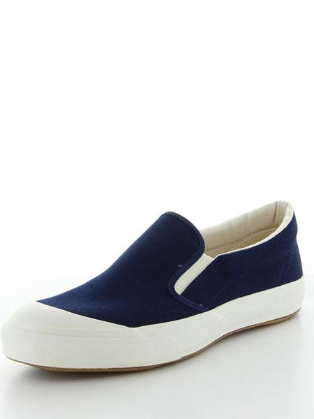 月星童鞋品牌2019春夏日本制男女同款儿童平底布鞋