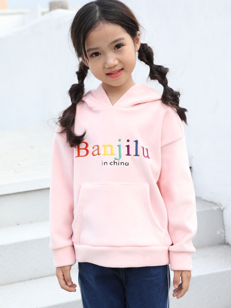 班吉鹿banjilu童装品牌运动、休闲、环保、品味