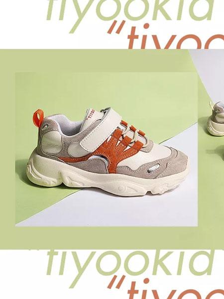 诺米洛童鞋品牌2019春夏运动鞋透气网鞋休闲小学生老爹鞋减震中大童单网跑鞋