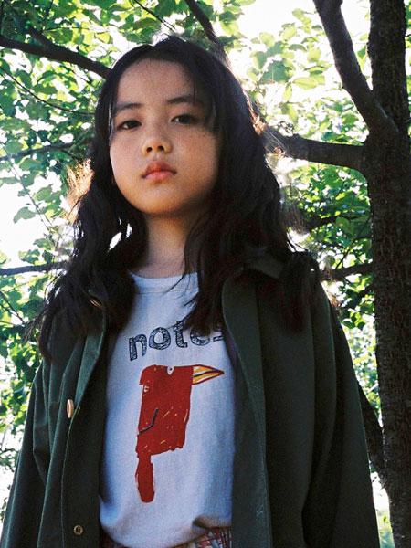 Jelly Mallow童装品牌2019秋冬时尚潮流儿童T恤