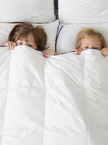 梦洁宝贝青少年儿童家具舒适纯棉套装