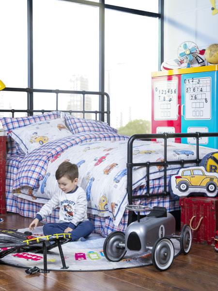 加盟梦洁宝贝童装品牌,提供完善的经营指导和营销培训