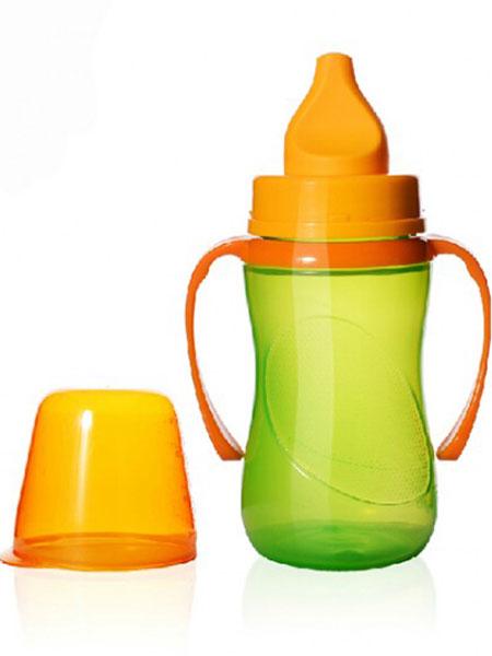 乐唯依婴童用品学饮杯