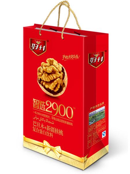 好+1婴儿食品智选2900巴旦木+新