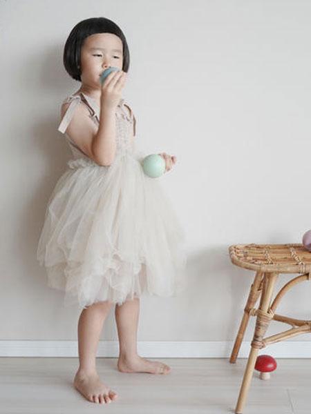 mes kids des flerus童装品牌