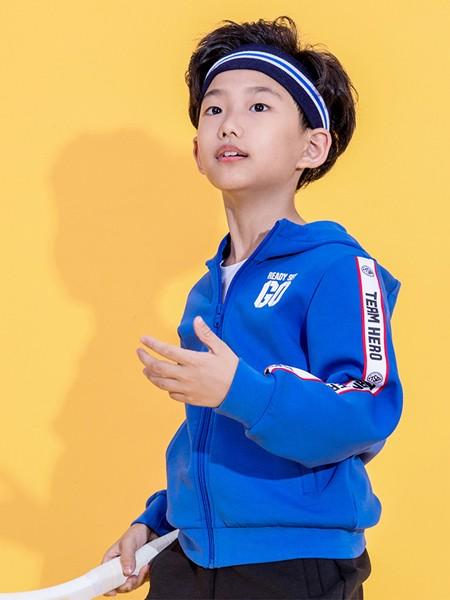 361童装童装品牌未来、朝气、希望、灿烂