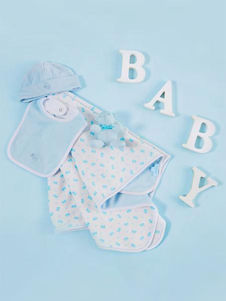 Tiny Toes/Inspired Living童装品牌2019秋冬吃饭套