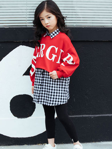 塔哒儿童装品牌   悉心呵护宝宝的每一段成长