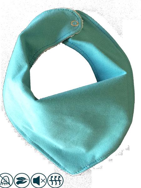 甜糖妈咪婴童用品围巾