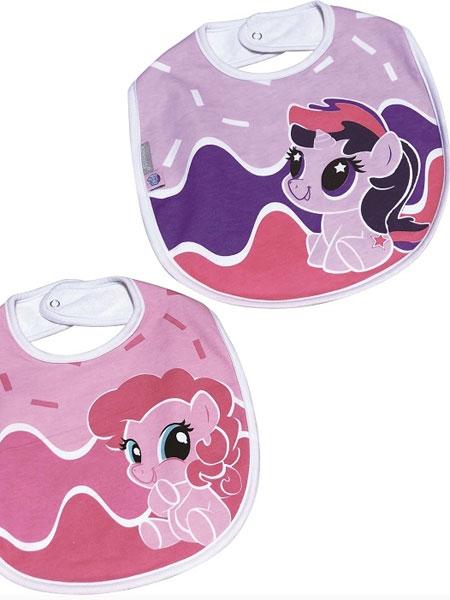 可贝妮婴童用品宝宝口水帕