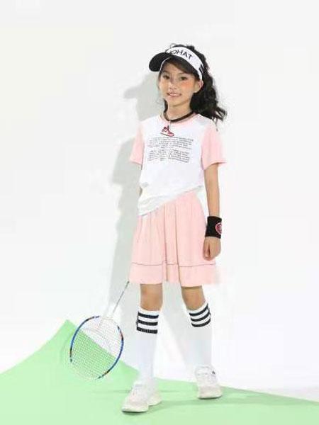 3.R.B童装品牌     良好商业道德
