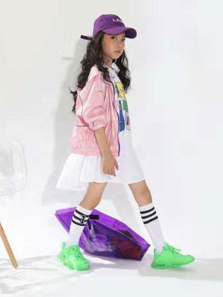 """3.R.B童装品牌  """"每一个孩子,都是3.R.B"""""""