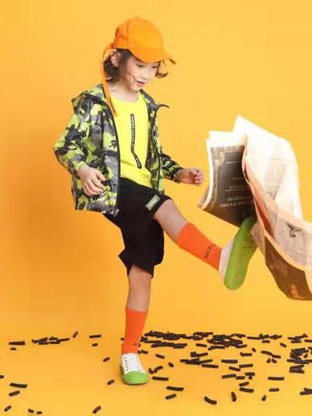 3.R.B童装品牌   吸湿性、透气性、柔软性