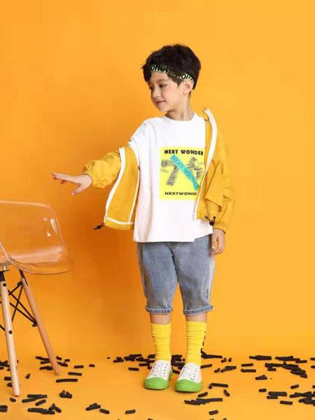 3.R.B童装品牌 加盟创意,时尚触觉的韩国优越设计团队