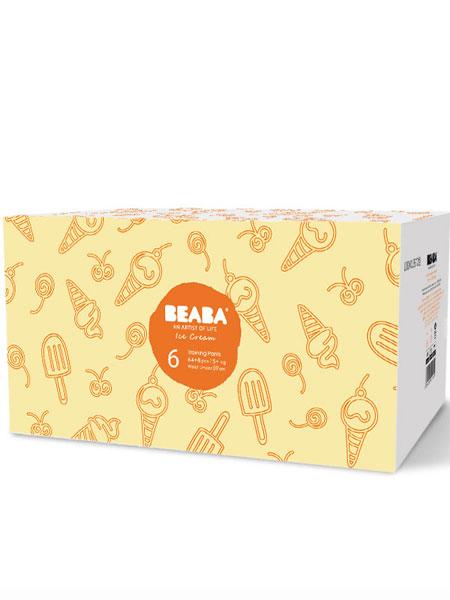 爱朵婴童用品冰淇淋系列2包箱装拉拉裤