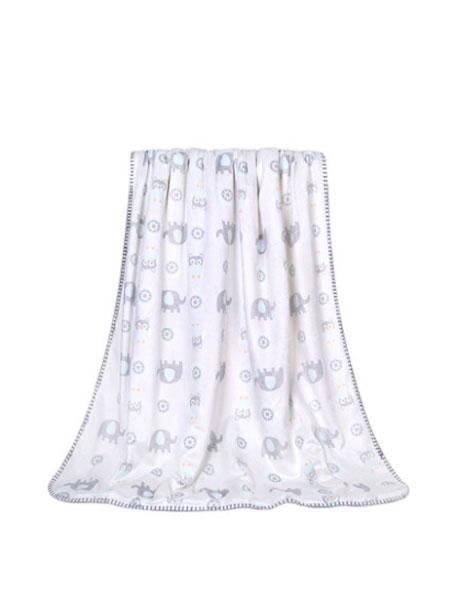 SPIRIT KIDS婴童用品婴儿毛毯