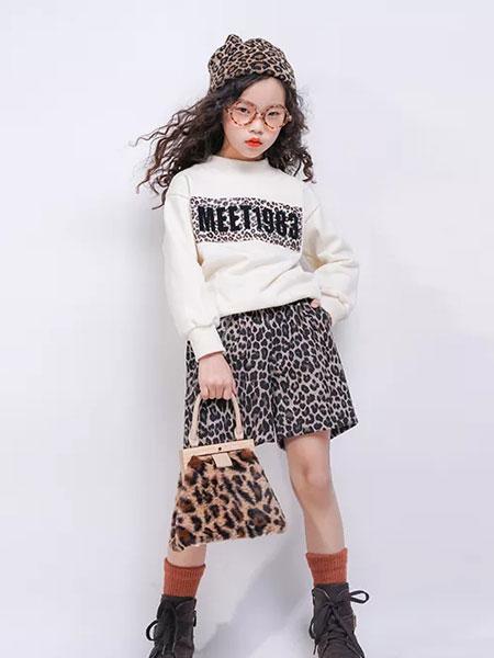 欧卡星童装品牌欧美时尚,前卫而不失个性