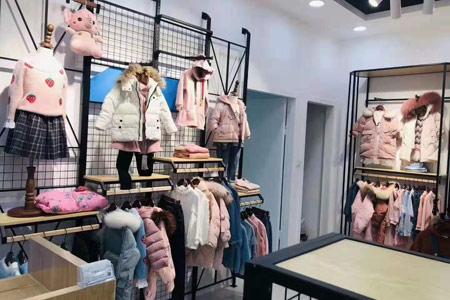 欧米源店铺展示