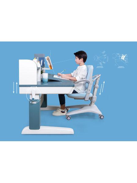护童学习桌椅正确坐姿类,青少年学习用儿童家具