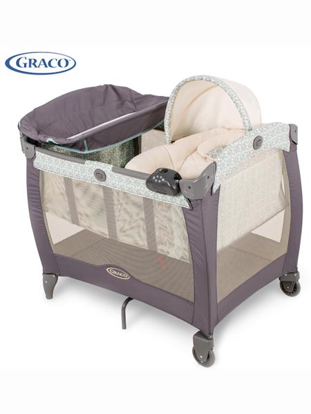 葛莱婴童用品为爸爸妈妈们带来了无限便捷
