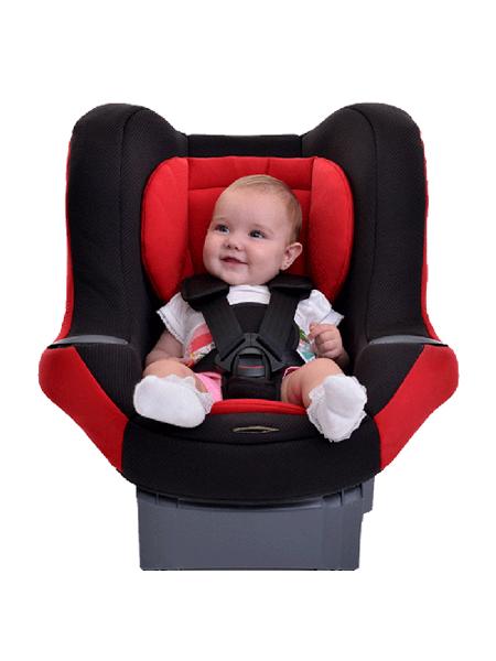 葛莱婴童用品2019秋冬悦旅系列儿童安全座椅