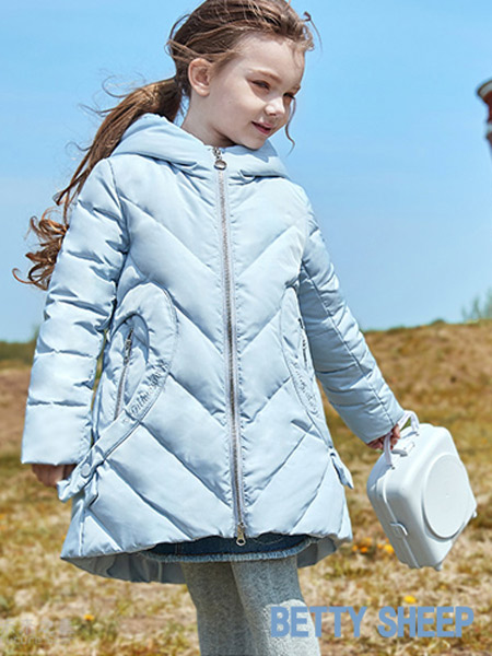 贝蒂小羊童装品牌贝蒂小羊引领童装新时代
