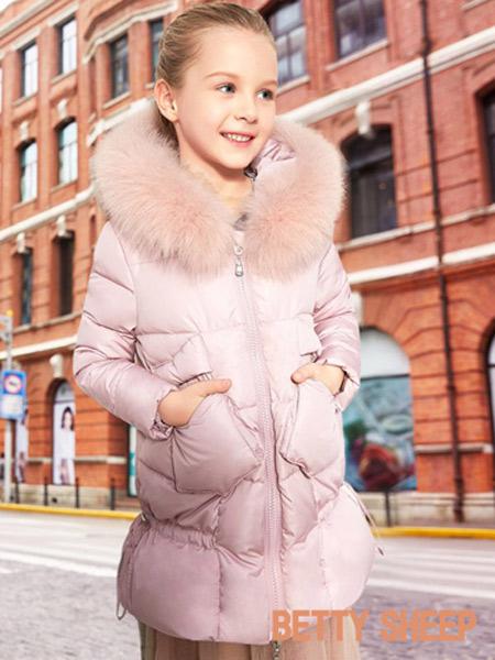 贝蒂小羊童装品牌,针对中小投资者降低创业门槛