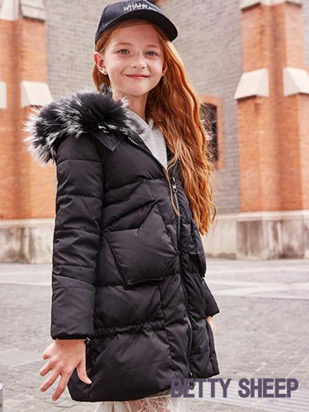 贝蒂小羊童装品牌,为孩子圆梦、让经营者把握财富