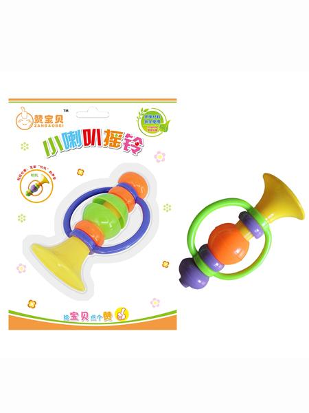 赞宝贝 (zanbaobei)婴童用品