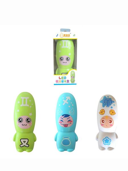 赞宝贝 (zanbaobei)婴童玩具小玩偶