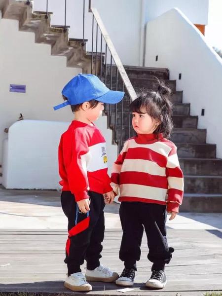2021年创业推荐,加盟棉来啦童装品牌,赚钱好项目