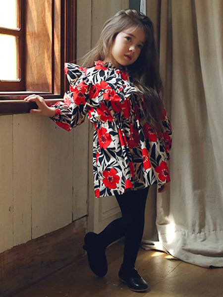 Bonne童装品牌加盟适合童消费群体