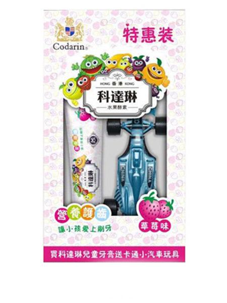 科达琳婴童用品造就最合适全世界人类追求的产品