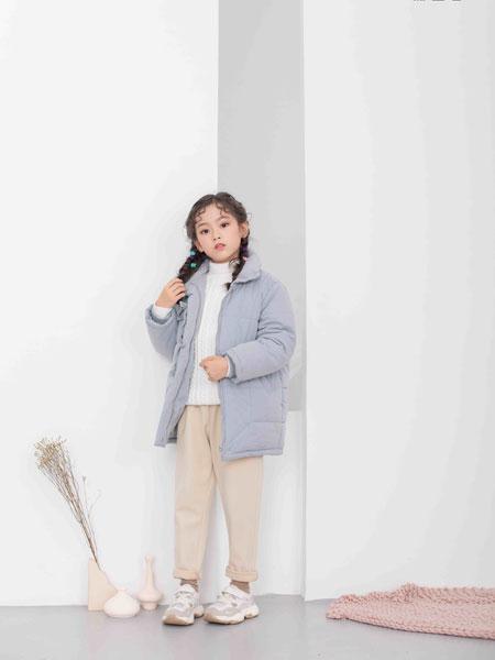 彩色笔童装品牌-简约 时尚 甜美 精致
