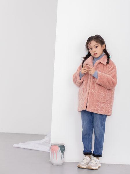 2020春装上新了,彩色笔童装品牌加盟怎么联系?