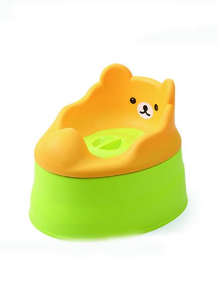 粑粑嘛嘛婴童用品小熊儿童坐便器