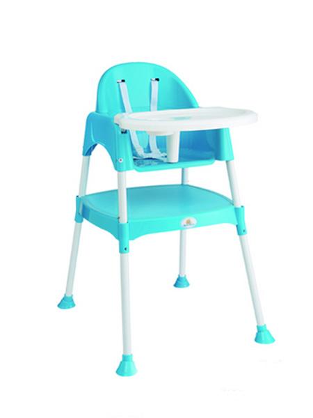 粑粑嘛嘛婴童用品可拆分多功能儿童餐椅