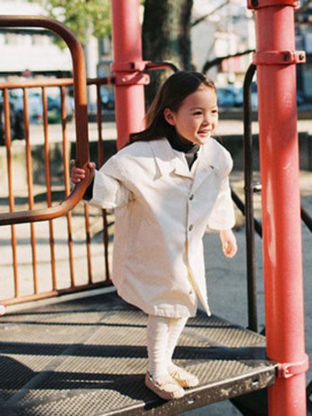 ENHENN CHILDREN'S CLOTHING童装品牌2019秋冬时尚夹克