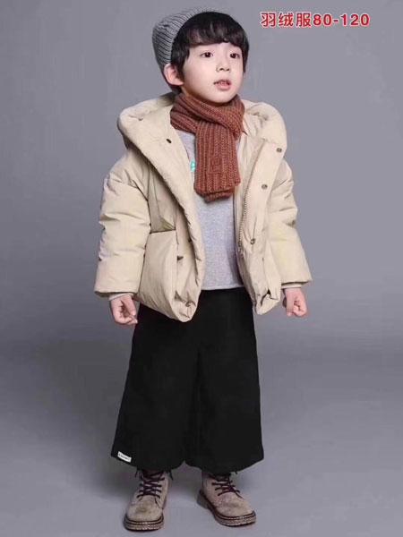 小嗨皮童装品牌打造中国儿童休闲时尚用品的引领品牌!