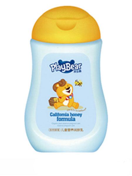 皮乐熊婴童用品洗发乳