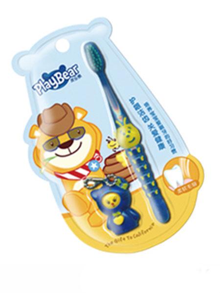 皮乐熊婴童用品牙刷