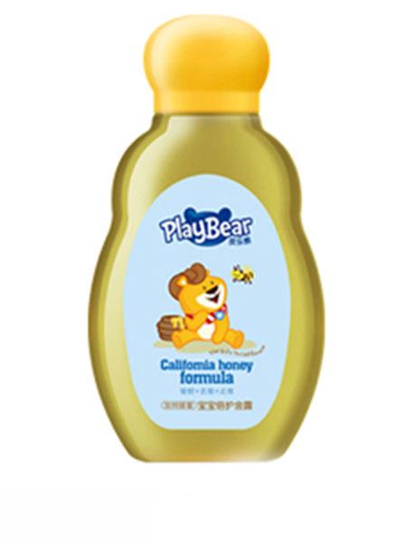 皮乐熊婴童用品洗手液