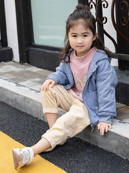 佐米熊童装加盟条件专柜/店中店不低于30平方米
