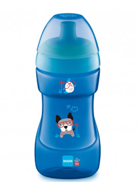 MAM婴童用品小宝宝奶瓶